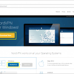 NordVPNの使用方法を日本語で紹介!ソフトのダウンロード方法も