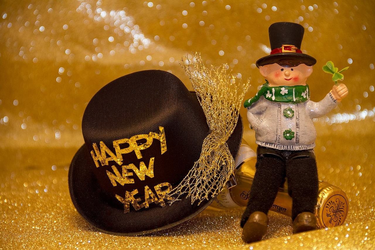 新年のご挨拶と2018年のVPN情報局の運営方針!コメント大歓迎!