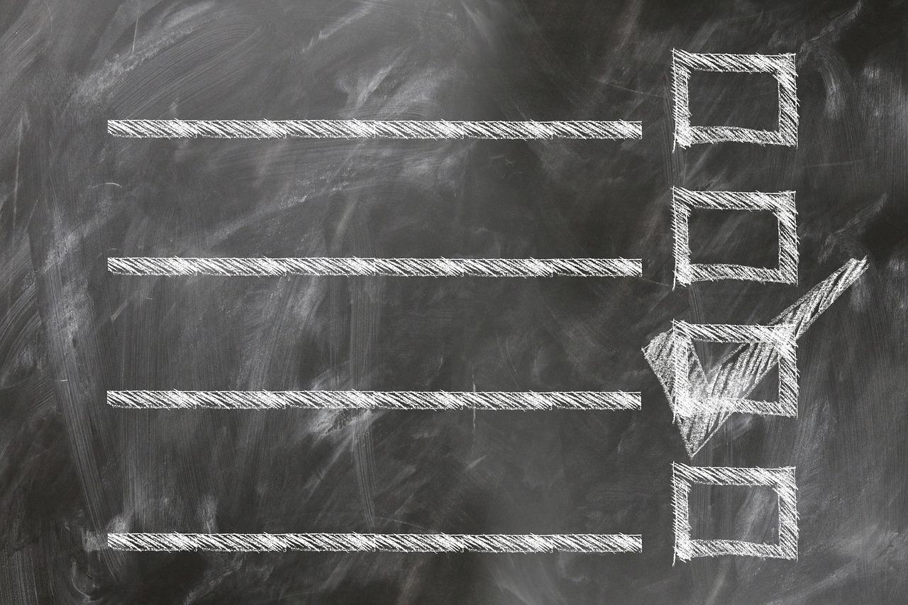 おすすめのVPNとは?管理人がVPNを選ぶ・比較するときの判断基準を5つ紹介。