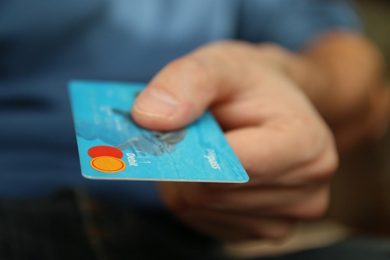 NordVPNのクレジットカード支払いでエラーが出て決済できないときの対処方法