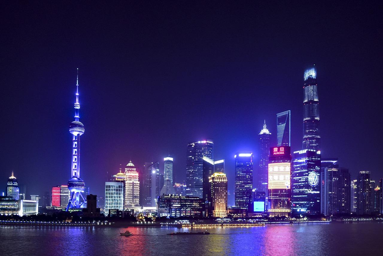 グローバルWiFiが中国でLINE・Gmailを使うのに最適な理由。VPN付きレンタルルーター