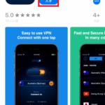 VPN.ACのiPhoneアプリインストール・使い方を9枚の画像で紹介!!専用ソフトで超簡単にVPNが利用可能!