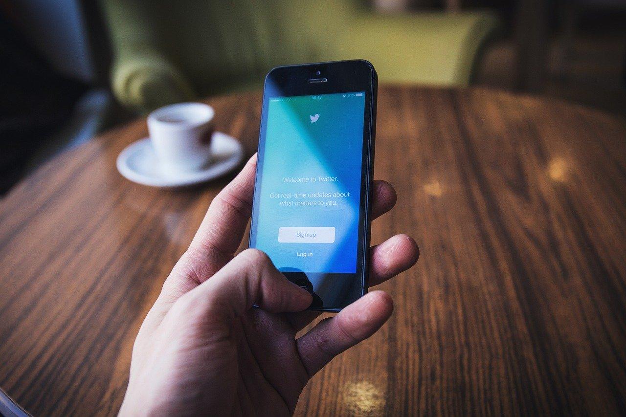 【2019年12月版】NordVPNでTwitterのアカウント新規作成はできるのか?やってみた。
